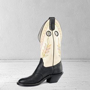 Olathe 2029 Boot