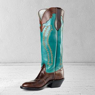 Olathe 2212 Boot