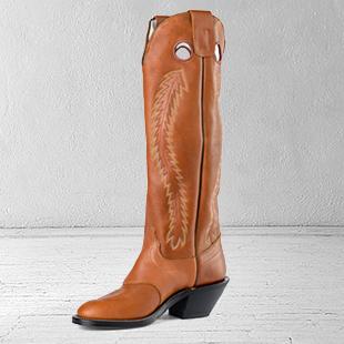 Olathe 6720 Boot