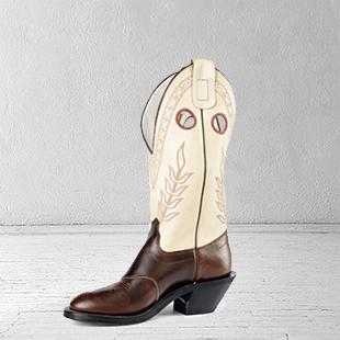 Olathe 7349 Boot