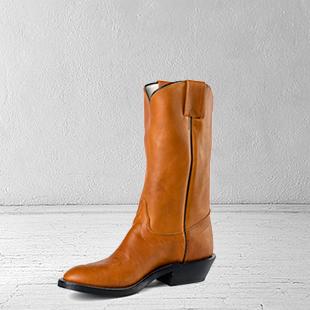 Olathe 9050 Boot