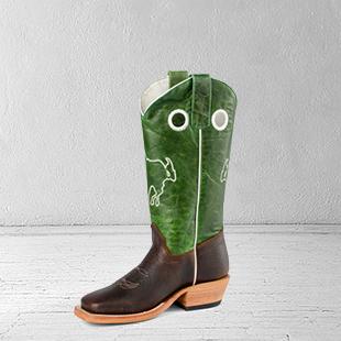 Olathe OK35 Kids Boot