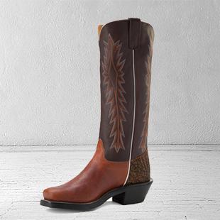 TT1 Boot