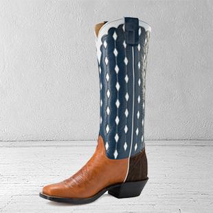 TT5 Boot